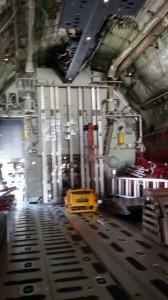 Interno aereo 1