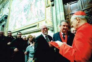 Concistoro Cardinale Baldisseri - 22 Febbraio 2014