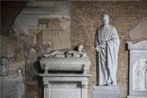 Visita Camposanto Pisano