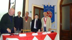 Commemorazione Vallerini