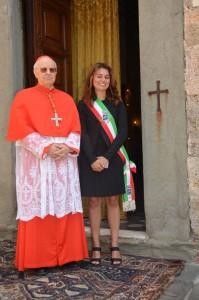 Concerto Cardinale Baldisseri