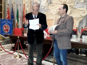 """Premio  Letterario """"Nel Segno di Pisa"""" 2018"""