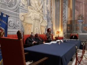 Premio Letterario Nel Segno di Pisa 2017