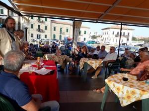 Pisa e il Mare: Epopea di una Repubblica Marinara