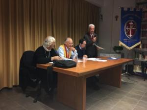 Conferenza Galileo Galilei 2019