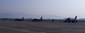 95° Aeronautica Militare - Frecce Tricolori