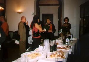 Brindisi di Natale 2003