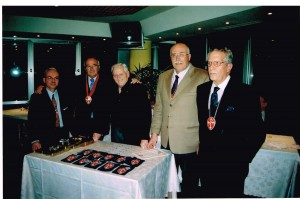Investiture Anno 2005