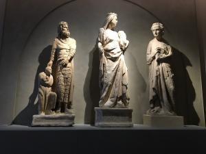 Museo Opera del Duomo 2019