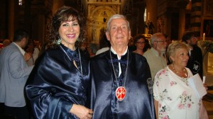 Pontificalis 2017 - 2018 s.p.