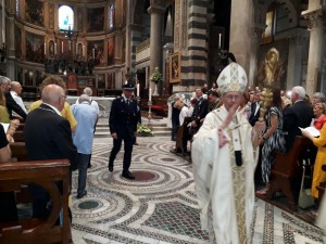 Pontificalis 2018