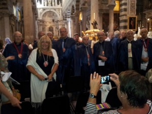 Pontificalis 2016 - 2017 s.p.