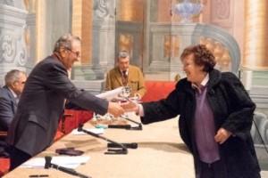 Premio Letterario Nel segno di Pisa 2016